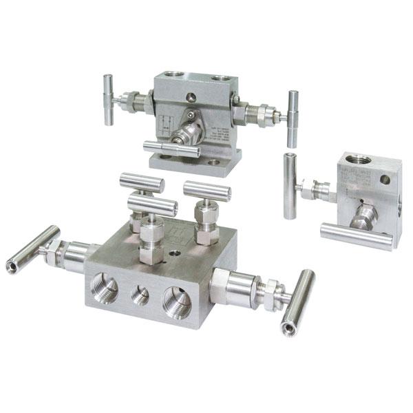 manifold-valve