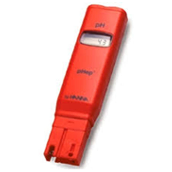 portable ph/ec/tds meter supplier in india