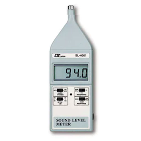Find here online price details of companies selling Digital Sound Level Meters.
