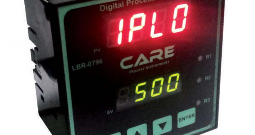 Digital Temp. Controller / Indicator