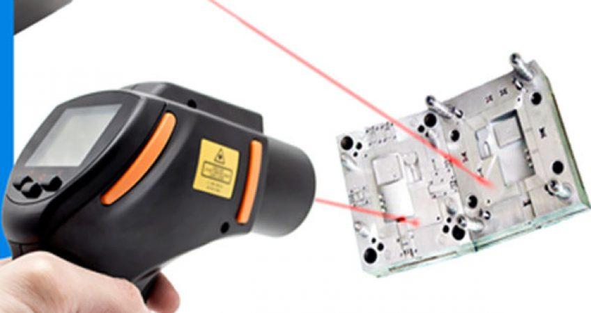 Portable-IR-Thermometer